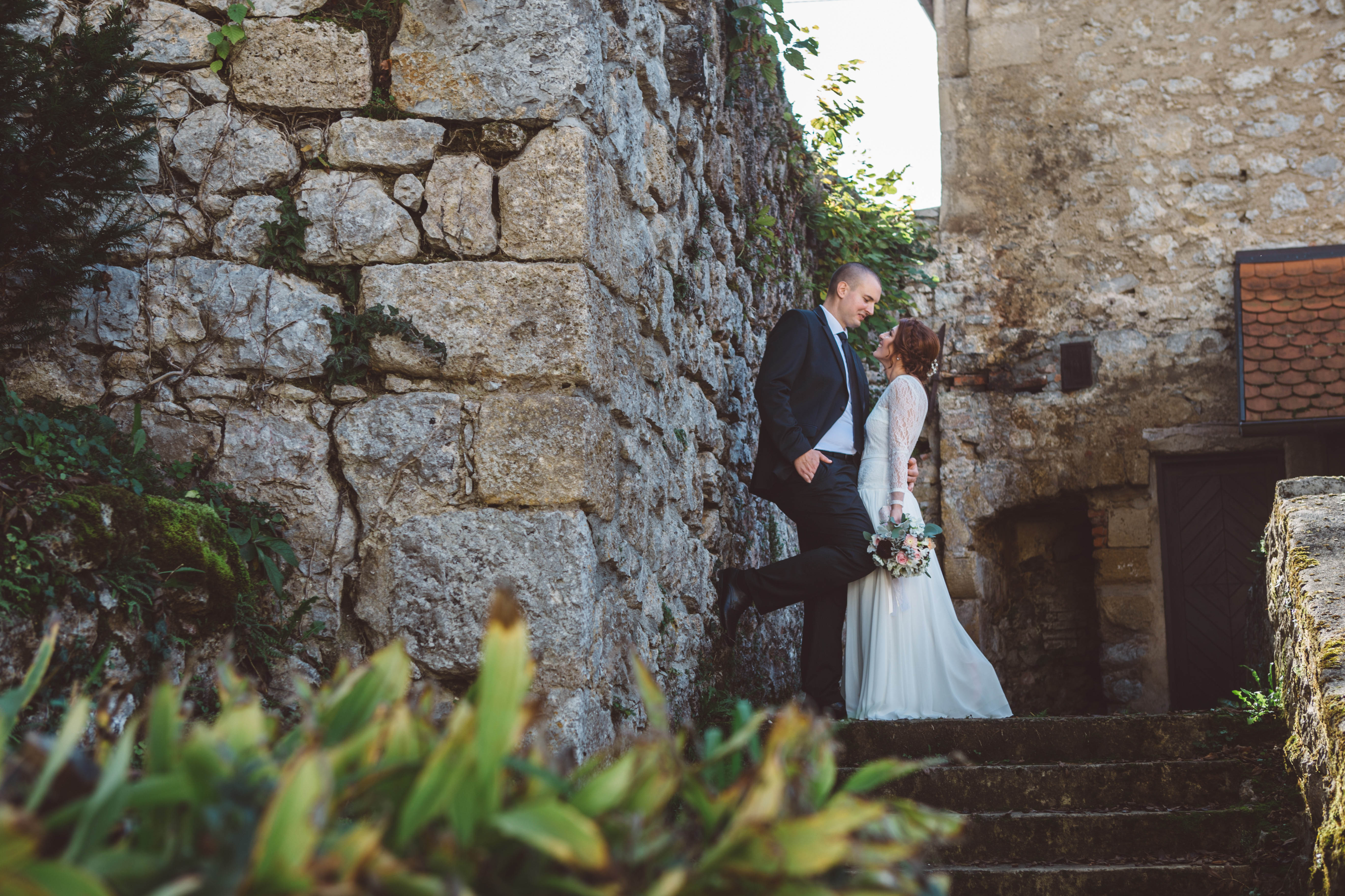 vjenčanje na dubovcu