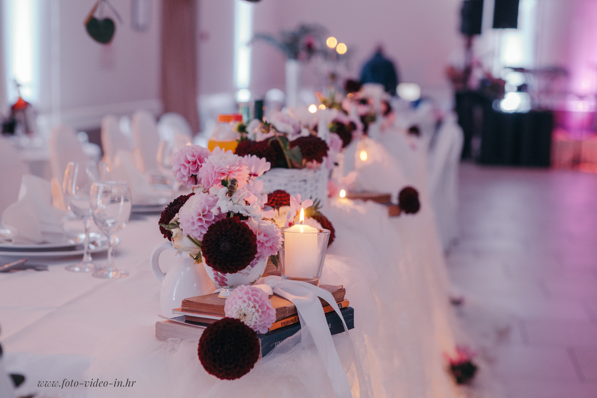vjenčani stol